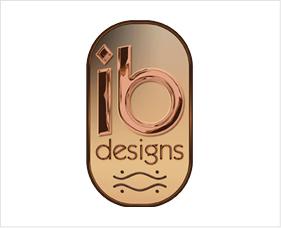 ib design logo