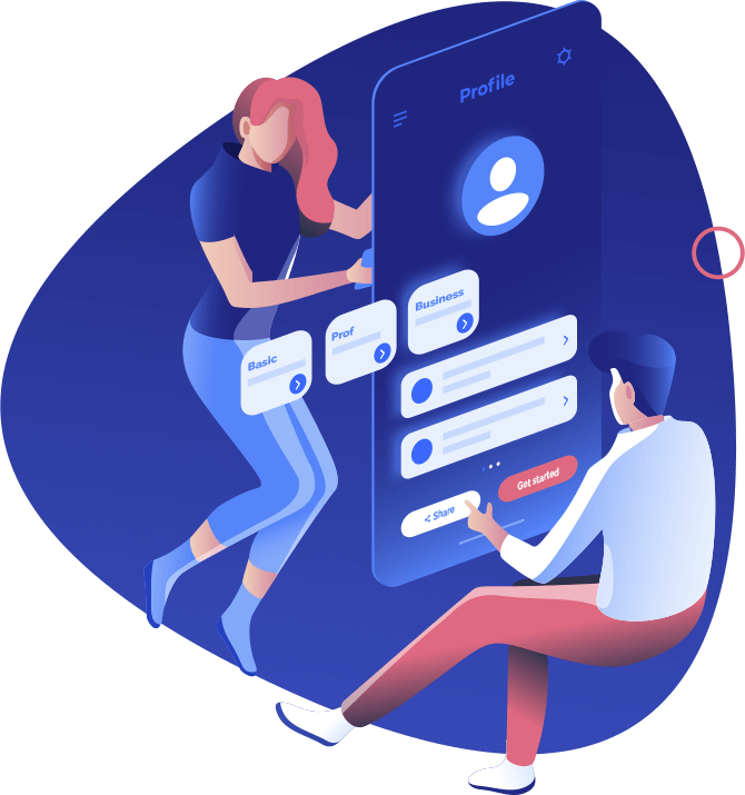 an image of website design builders