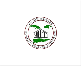 Virgin Islands Housing Finance Authority logo