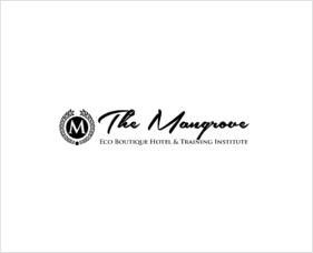 The Mangrove Hotel logo
