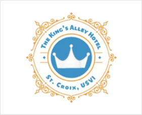 King's Alley logo