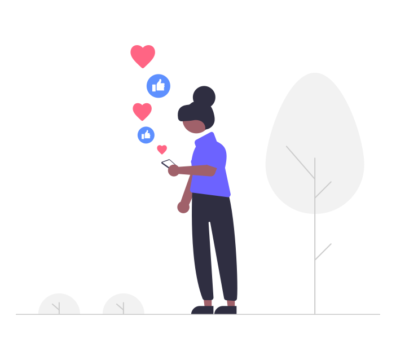 Facebook Boost Post vs. Ads Manager_Image 1