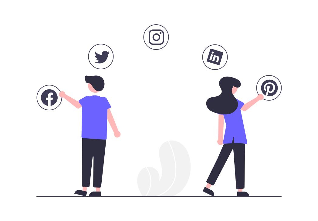 4 Effective Content Ideas for Social Media